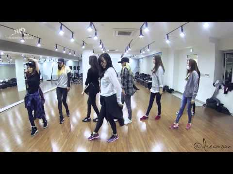 開始線上練舞:Mr Mr(鏡面版)-SNSD | 最新上架MV舞蹈影片