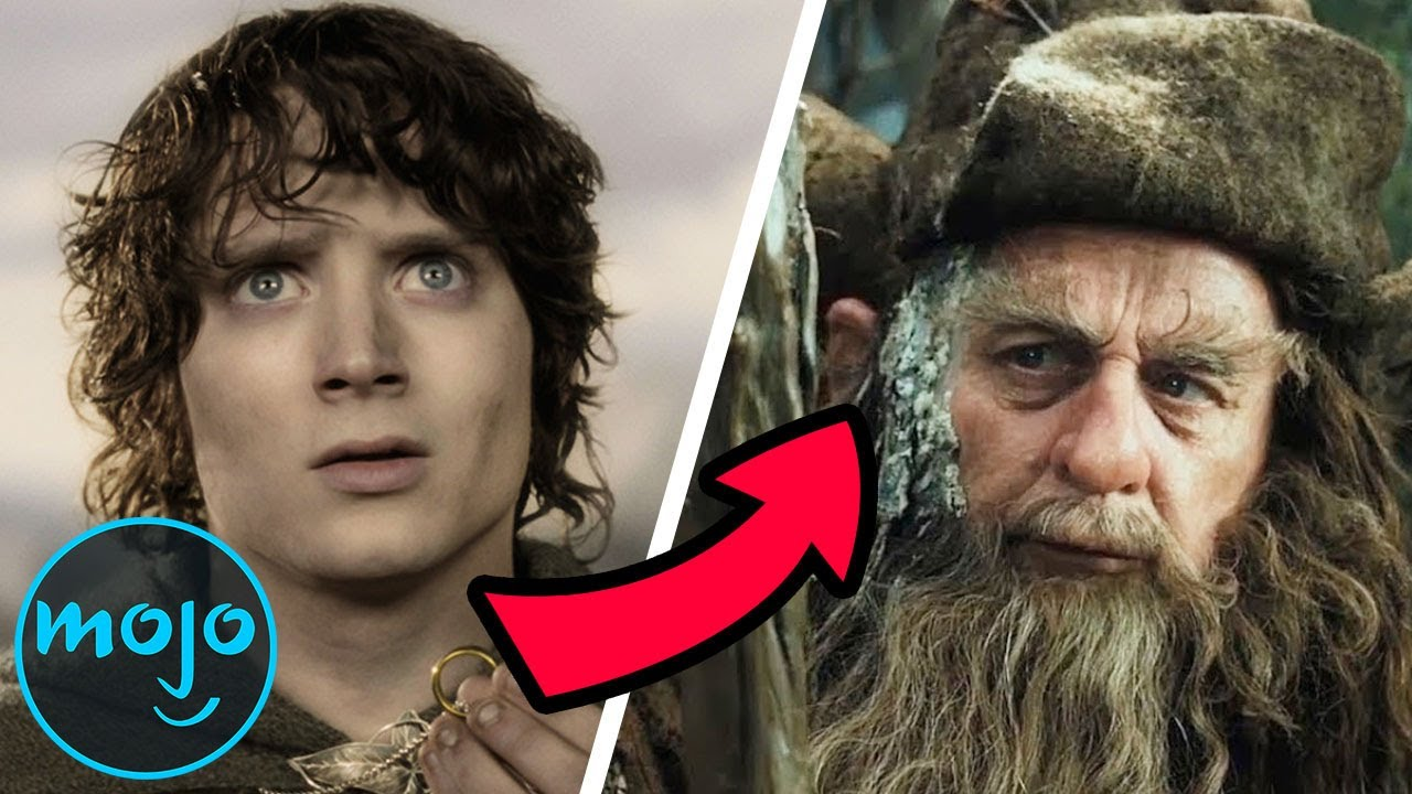Download Top 10 Things The Lord of the Rings Left Out
