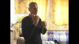 В Нижнекамске мужчина 20 лет живет без еды и питается лишь солнечной энергией