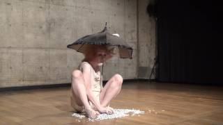 """BUTOH dancer """"Mitsuyo Uesugi"""" 舞踏家/上杉 満代 Born in 1950 in Fuku..."""
