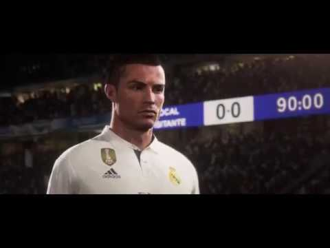 FIFA 18 Ronaldo Edition - Video