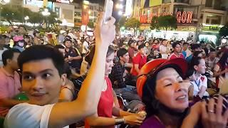 Hài đường phố Saigon cực vui