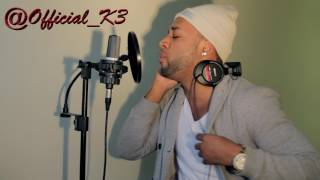 K3 - Party Monster (Cover)