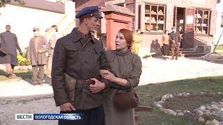 Съёмки киноповести «Обитель»: репортаж из Кириллова