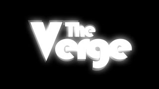 the verge it s up to you
