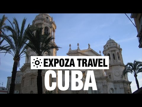 Cuba Vacation Travel Video Guide