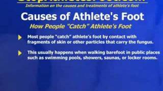 Causes Of Athlete