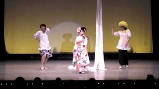 http://aokimikako.com/ 2010年11/26青木美香子ソロコンサートで『買い...
