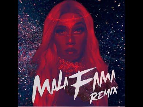 Download Danna Paola - Mala Fama  ( Sashaa Kardashian/ Cover)