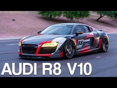 Buying My Third Supercar At 19 (Audi R8 V10)