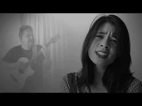 Dreams - Fleetwood Mac (Cover By Uwewilly)  Sung By Adelynn Delarosa Mejia & Uwewilly