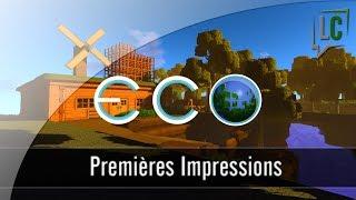 ECO, le jeu de survie écolo - Impressions
