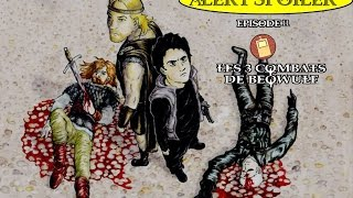 Alert Spoiler - 11 - Beowulf 3/5