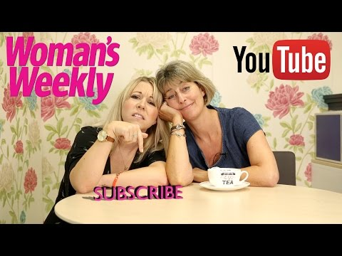 Woman's Weekly Channel Trailer
