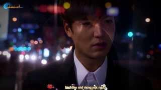 Mảnh Ghép Đã Vỡ - Minh Vương [Video Lyrics]