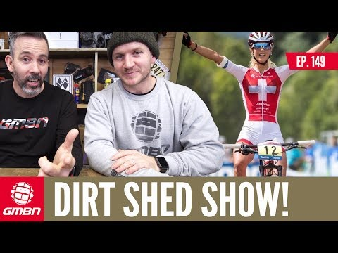 Should FMB Be In The Olympics? | Dirt Shed Show Ep. 149