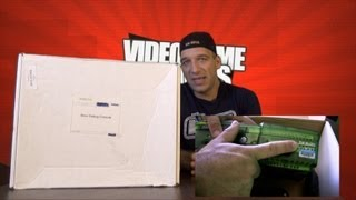Rare Xbox Debug Kit System Review