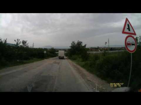 Trucking in Bulgaria