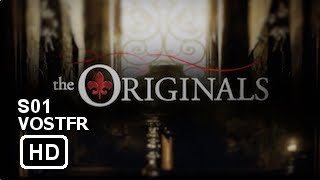 The Originals S01 Promo VOSTFR (HD)