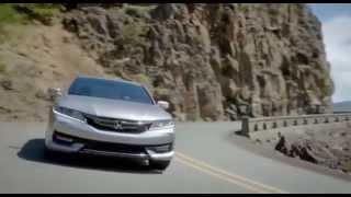 Honda Accord  Coupe 2016 модельного года