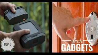 Top 5 Amazing tech gadgets||That you should buy in 2019||