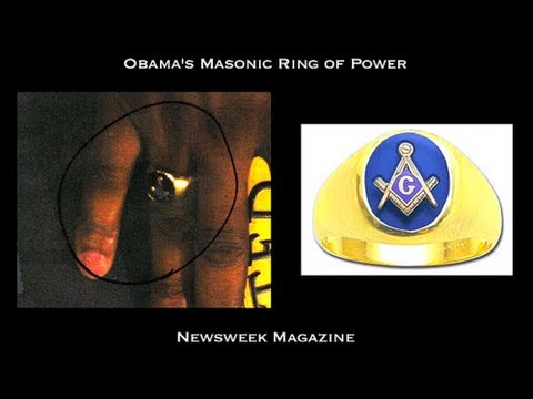 MASONIC-RING-Worn-By-OBAMA-Inscription-THERE-IS-NO-GOD-BUT-ALLAH-