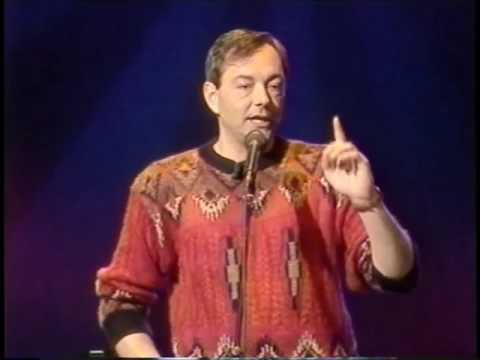Rich Mullins-LeSEA Seminar (Feb-11/12-1994)