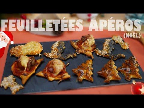 voici-quelques-idÉes-de-feuilletÉes-apÉros-gourmand-et-sympa-À-faire-pour-noËl-!
