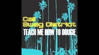 Teach me how to Dougie (Instrumental)