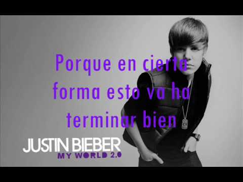 Justin Bieber - Stuck in the moment (Traducida al español)