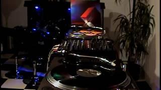 Trans-X ~ Vivre Sur Video (Living On Video) 12'' 1983