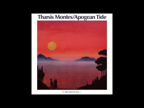 Tharsis MontesApogean Tide   Krakatau Full Album