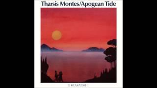 Tharsis Montes/Apogean Tide  - Krakatau (Full 'Album')