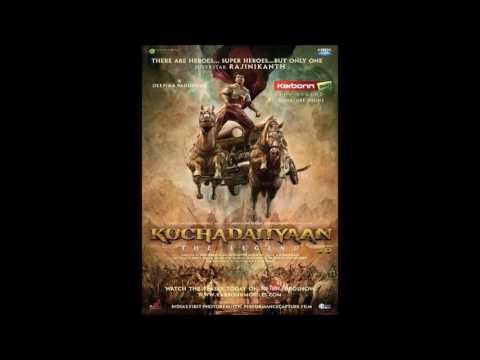Kochadaiyaan BGM  Rajnikanth Theme  A.R.Rahman Mp3