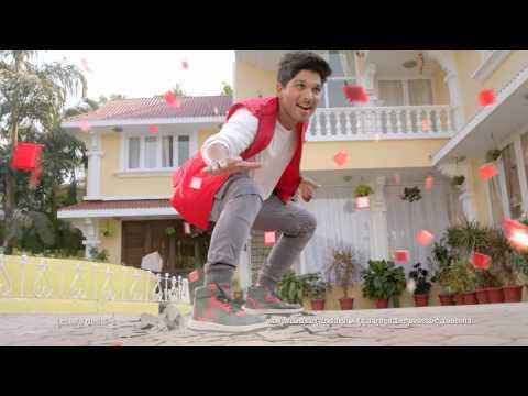 Colgate Maxfresh Allu Arjun Ad 2015 Kannada