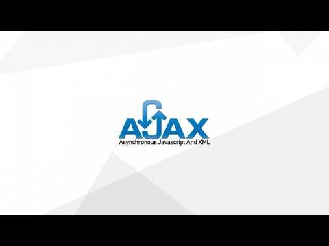 Tutoriel Javascript : L'Ajax