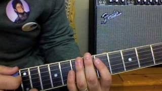 Michael Jackson - Beat it - Learn how to Play Easy Songs on Electric Guitar