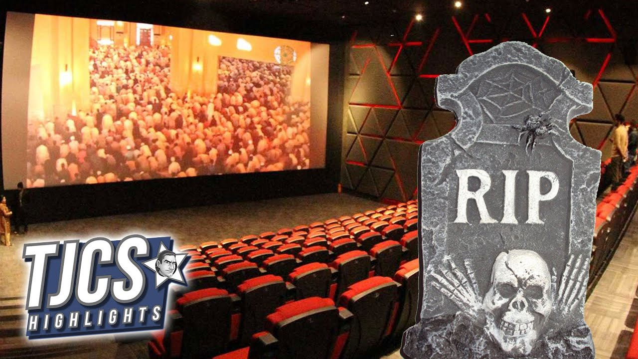 How The Movies Will Change If Theaters Closed Till Mid ...