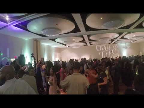 Wedding Reception - Music By Jam1Sounds | American | West Indian | Caribbean | Guyanese DJ