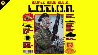 Zapętlaj L.O.T.I.O.N. - World Wide W.E.B. | Harakiri Diat