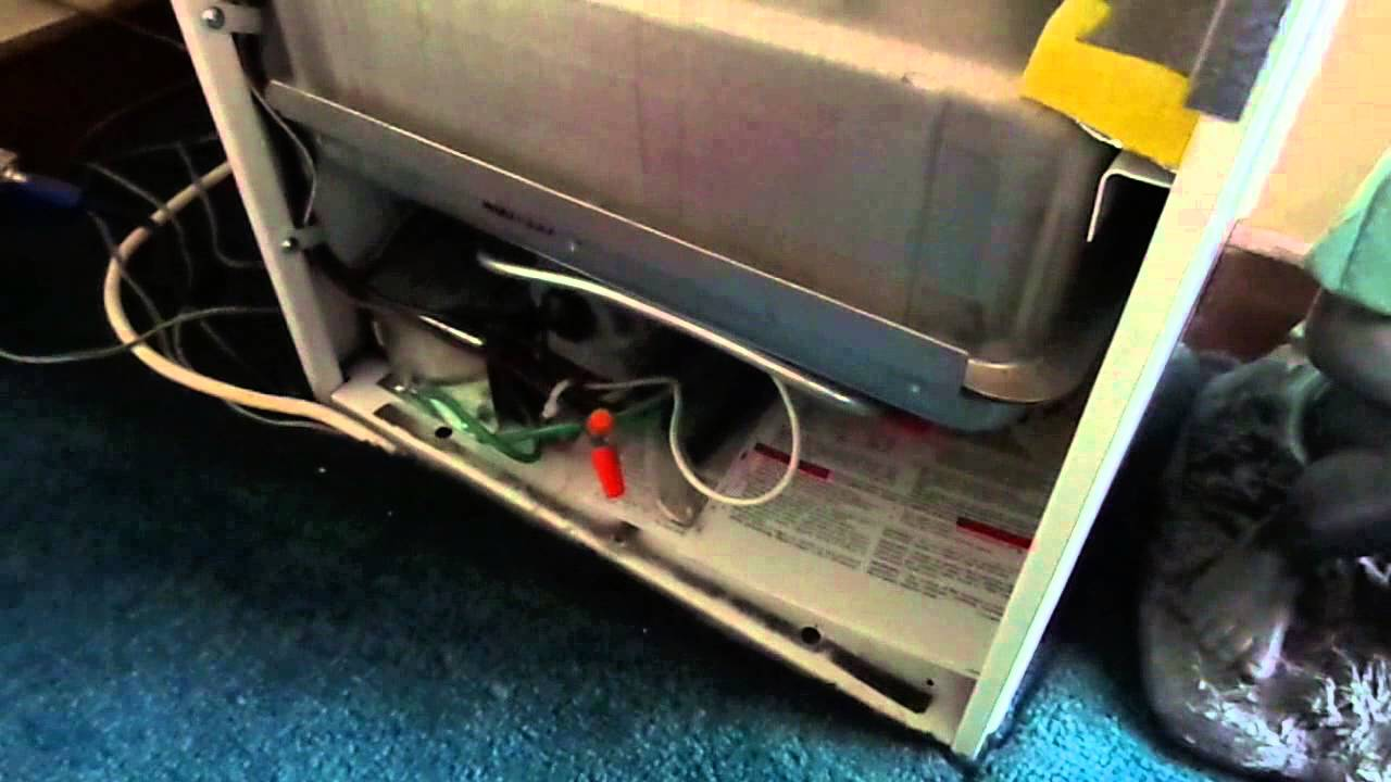 replacement williams forsaire counterflow furnace youtube