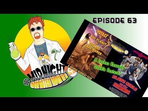 Episode 63 - Teenage Cave Women / Slave Girls