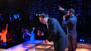 Григорий Лепс и Тимати -  Лондон (World Music Awards 2014)