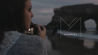 Moment | Cinematics Reel