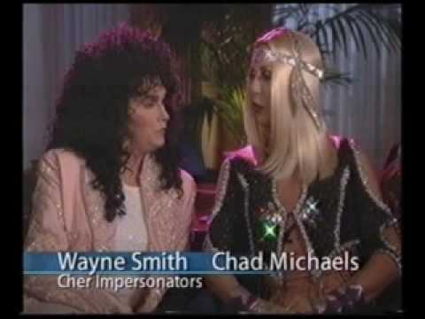Chad Michaels TV Appearances Montage
