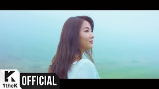 [MV] SOYOU(소유) _ The Blue Night of Jeju Island(제주도의 푸른밤)