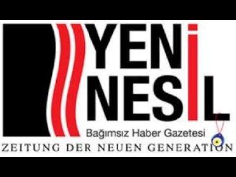 1 Nisan Avrupa'daki Anadolu Avusturya'dan Haberler