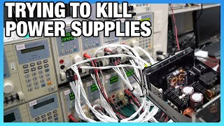 The Best Power Supply Manufacturers
