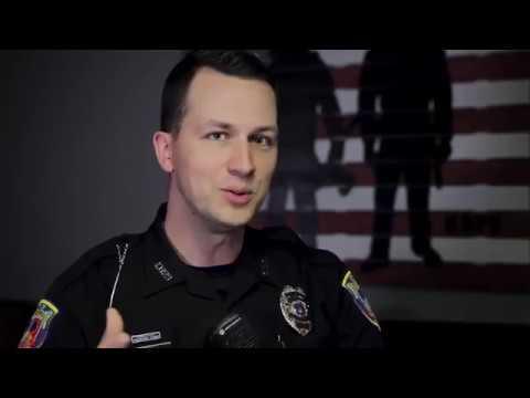 Kalamazoo Public Safety Recruitment Video