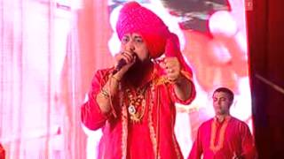 Jab Chali Singh Pe Chadke ~~~ Lakhbir Singh Lakha Live Jagran ( Kalka Devi Temple in Delhi )